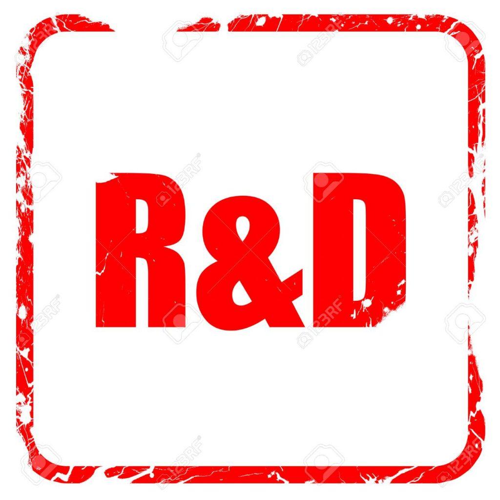 واحد R&D پیشرفته